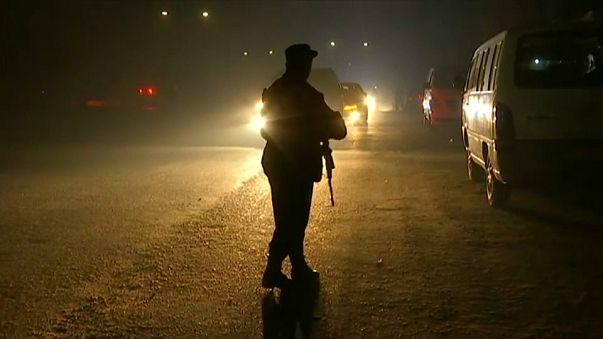 Al menos 5 muertos en el ataque contra el Hotel Intercontinental de Kabul