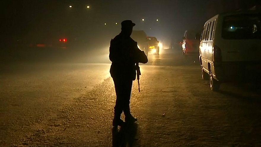 Ataque em hotel afegão faz vários mortos