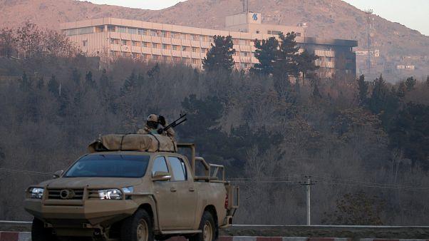 Δεν επιβεβαιώνει το ΥΠΕΞ ότι υπάρχει Έλληνας νεκρός στην Καμπούλ