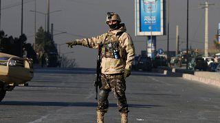 Sobe para 30 mortos balanço de ataque a hotel de Cabul