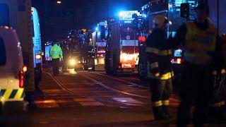 Incendio in un hotel a Praga: 4 morti