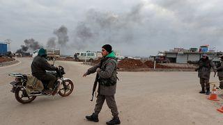Eskaliert der Konflikt an der syrisch-türkischen Grenze?