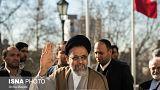 وزیر اطلاعات ایران: شروع نارضایتیها از اقدامات دشمنان نبود