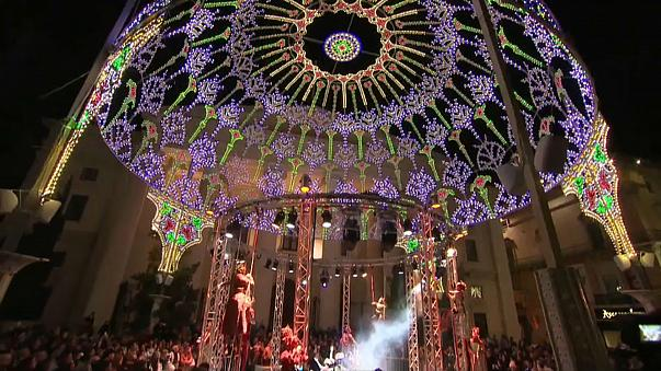 Malta gets its mojo as Valletta becomes European Capital of Culture