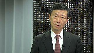 "Japan says North Korea now poses an ""unprecedented threat"""
