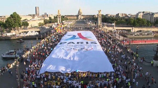 Paris : oui aux JO, non à l'Exposition universelle
