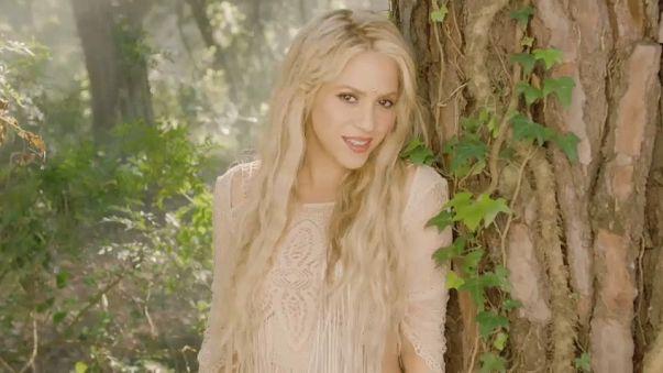 La Hacienda española, a la caza de Shakira por presunto delito fiscal