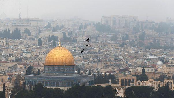 بنس يزور القدس للمرة الخامسة لكنه يزورها بقلبه ملايين المرات.. ما السر؟