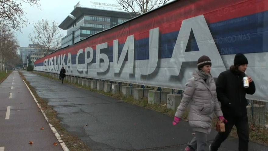 Serbia pronta ad accogliere altri migranti in base a quote UE