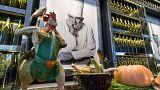 Η Γαλλία αποχαιρετά τον σεφ της