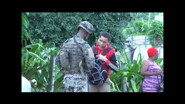 Jamaika verhängt Ausnahmezustand über Montego Bay