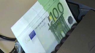 Jobb osztályzatot kapott a görög gazdaság