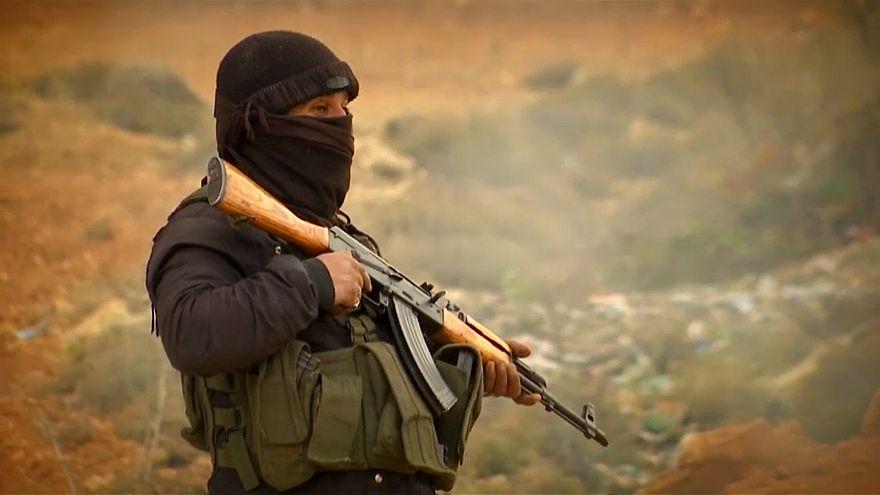 Erdogan promete exterminar a las milicas kurdas