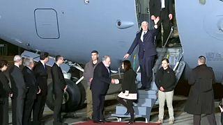 İsrail: ABD'siz barış görüşmeleri olmaz