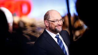 SPD: «Πράσινο φως» για  μεγάλο συνασπισμό