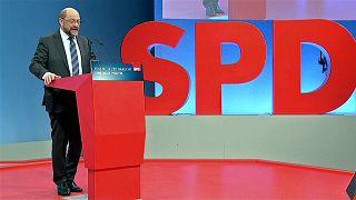 Más cerca de una nueva gran coalición de gobierno en Alemania