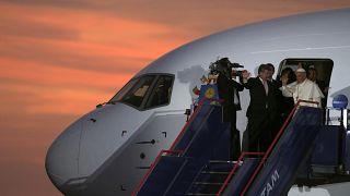 Πάπας Φραγκίσκος: «Η πολιτική νοσεί στη Λατινική Αμερική»