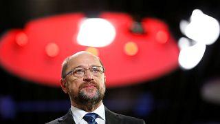 """Schulz: """"Uma coligação pela Alemanha e pela Europa"""""""