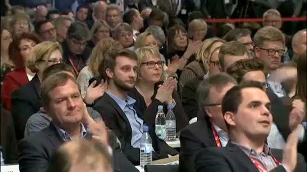 Célegyenesbe fordulnak a koalíciós tárgyalások Németországban