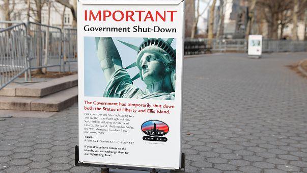Бюджет США: сделка сорвалась