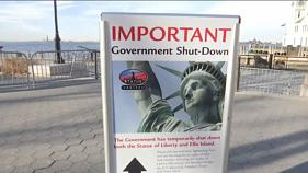 U.S. Government is shut down over Democrat immigration dreams
