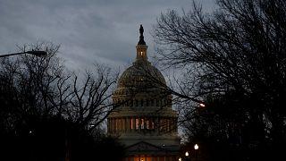 ΗΠΑ: Λουκέτο για τρίτη ημέρα στις ομοσπονδιακές υπηρεσίες