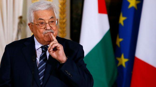القدس ورفض الوساطة الأمريكية يخيمان على زيارة عباس لبروكسل