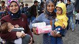 Menekülteknek ad albérlet-támogatást a fővárosi önkormányzat