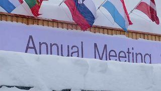 Trump in Davos - das große Fragezeichen