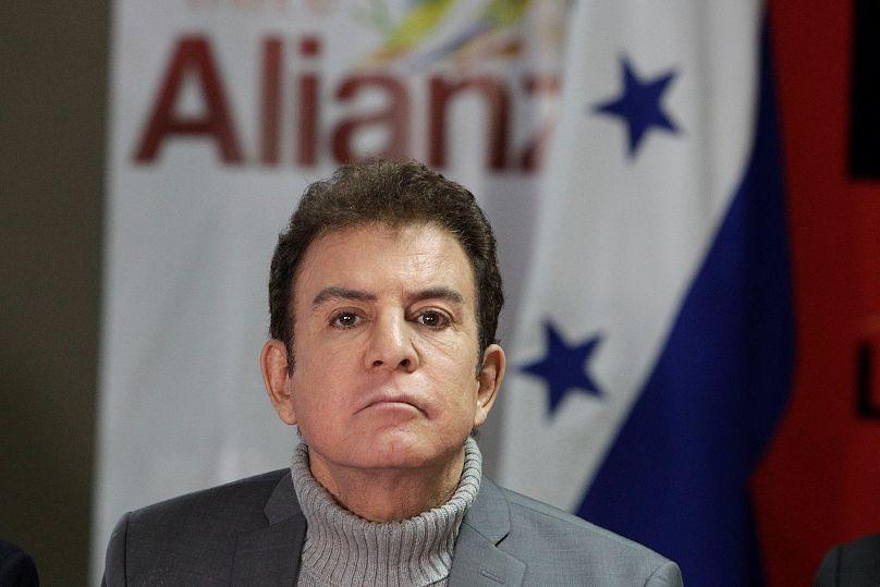 Salvador Nasralla