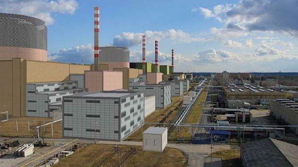 Bécs megakadályozná a Paks2 beruházást