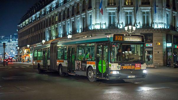 طرح جدید شهرداری پاریس برای کاهش آزار و اذیت جنسی