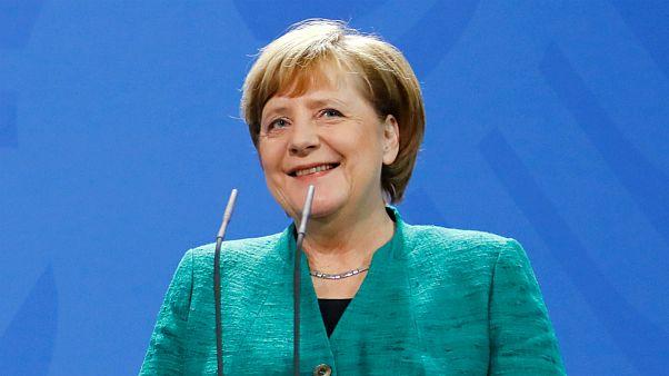 احتمال «ائتلاف بزرگ» در آلمان؛ به طرف های جنگ یمن اسلحه فروخته نمی شود