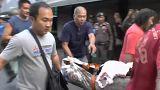 Atentado causa três mortos no sul da Tailândia