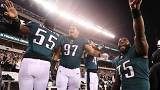 New England Patriots book Superbowl date with Philadelphia Eagles
