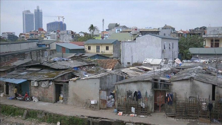 """Oxfam: """"Ungleichheit ist Gift für unsere Gesellschaft"""""""