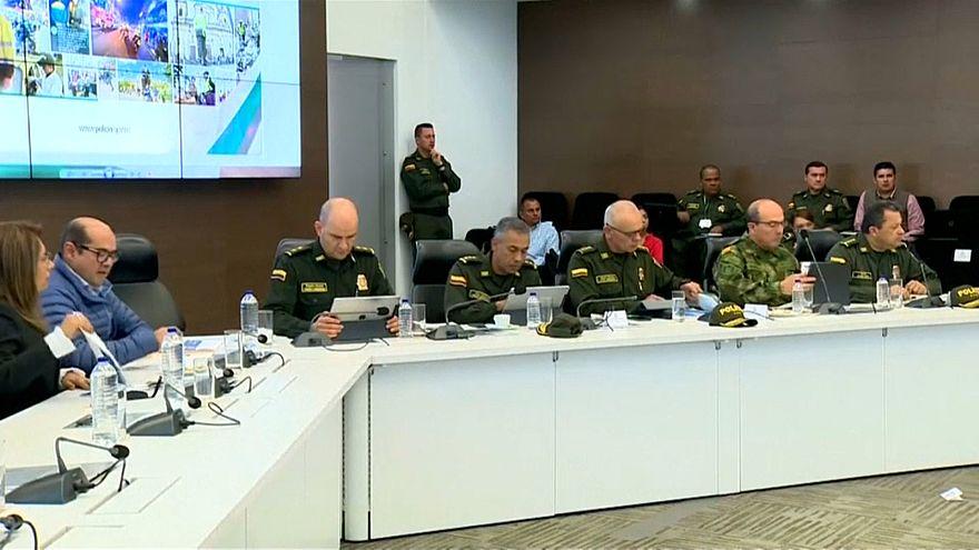 Colombia: colloqui di pace con Esercito di Liberazione Nazionale