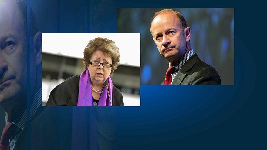 Resignations put more pressure on UKIP leader Henry Bolton