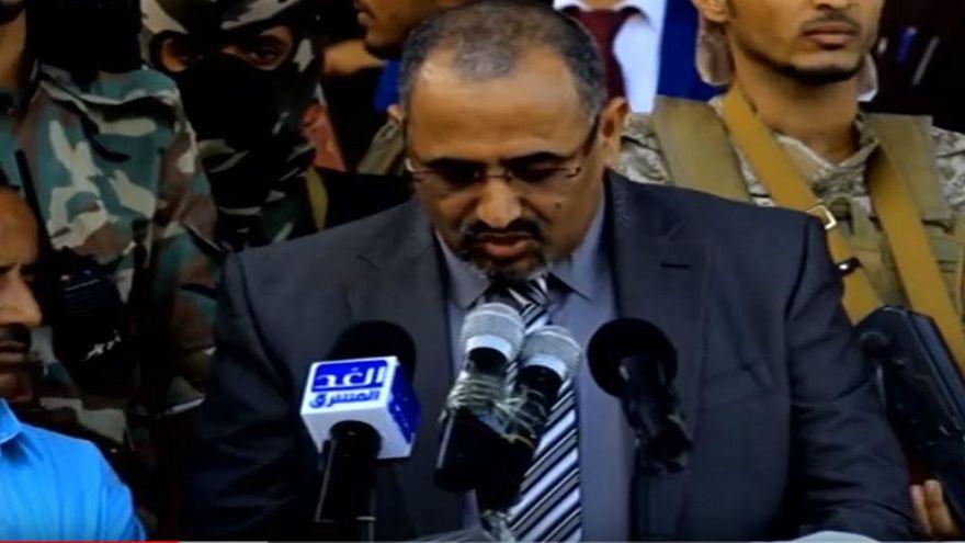 الإمارات تدعم ميليشيات في اليمن للإطاحة بحكومة بن دغر