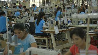 Oxfam: 42 super-rich hold same wealth as world's poorest 3.7 bln