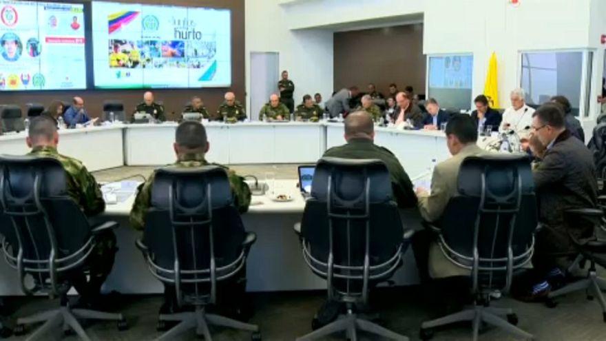 Újabb tűzszünetről tárgyalnak a kolumbiai gerillákkal