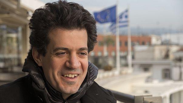 Κ. Δασκαλάκης στο euronews: Η Τεχνητή Νοημοσύνη εισέρχεται επιθετικά στη ζωή μας