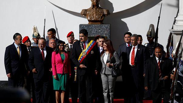 """La UE añade a Diosdado Cabello y otros 6 venezolanos a su """"lista negra"""""""
