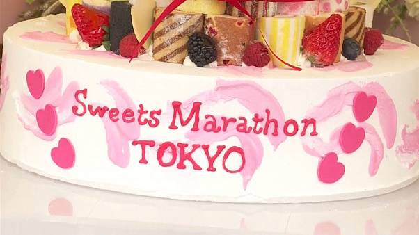 Japanese marathon runners are geniuses
