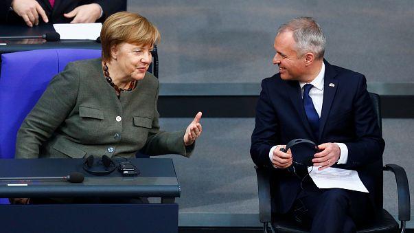 Vers un nouveau traité franco-allemand