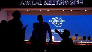 Στο Νταβός η ελίτ της παγκόσμιας οικονομίας