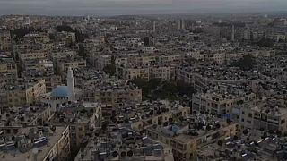 Remény Aleppóban