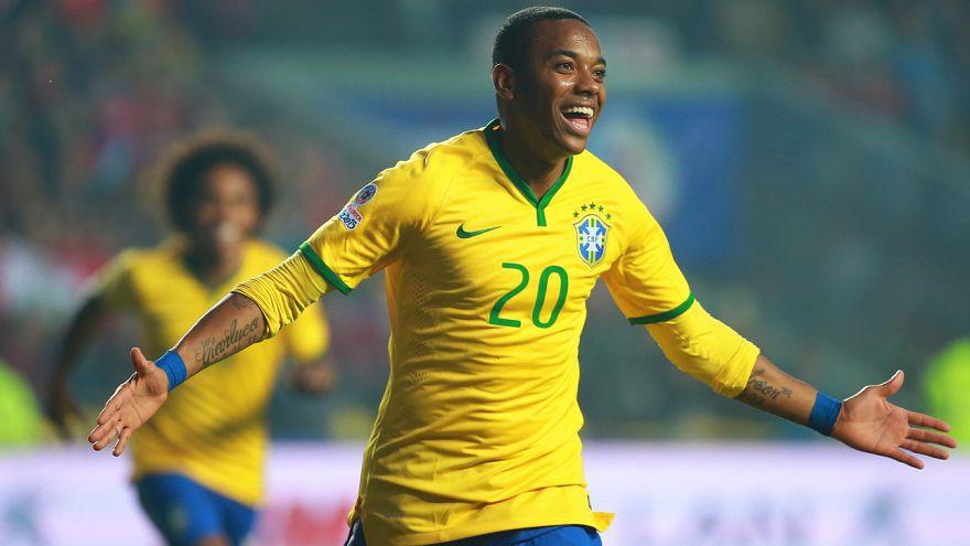 Sivasspor Brezilyalı ünlü futbolcu Robinho ile anlaştı