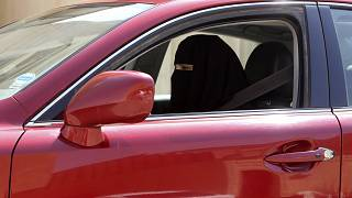Saudi women get the right to drive — but what about everything else?