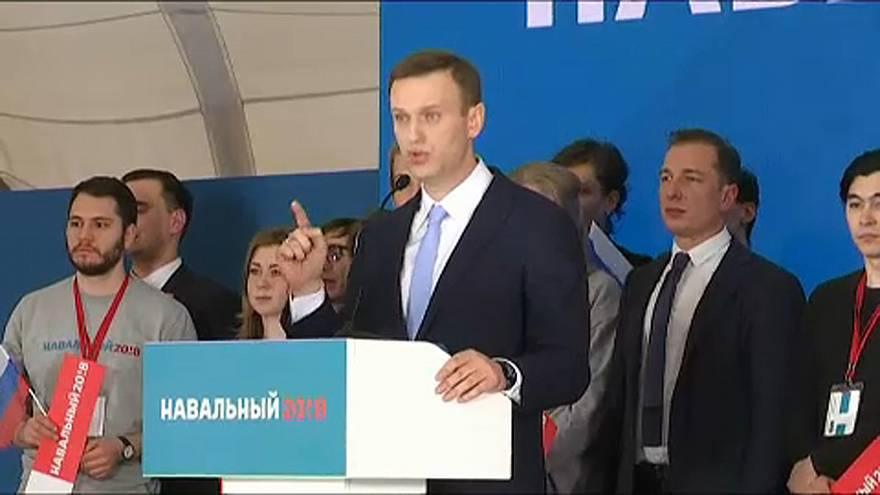 Betiltották Putyin ellenfelének alapítványát